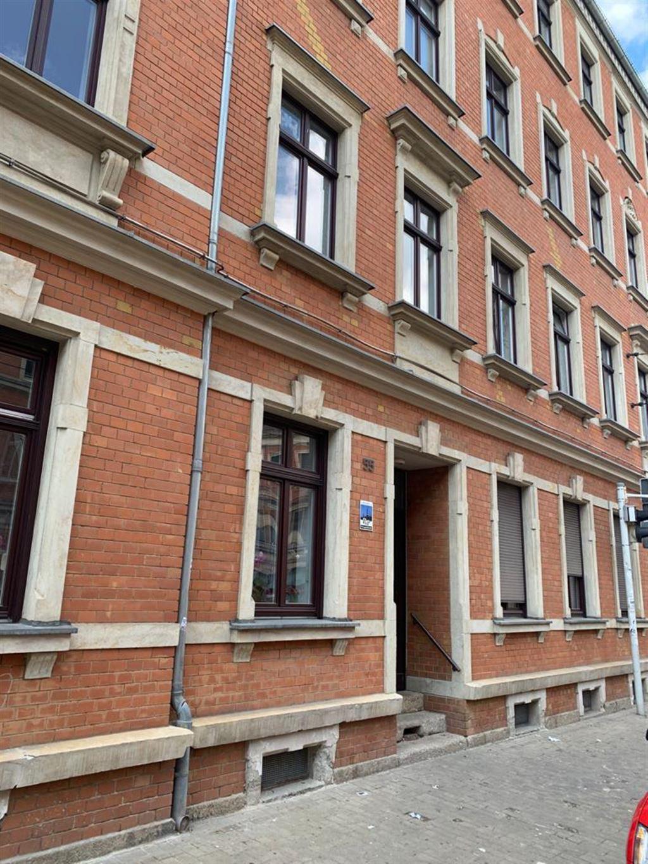 Wohnung zur Miete in Zwickau