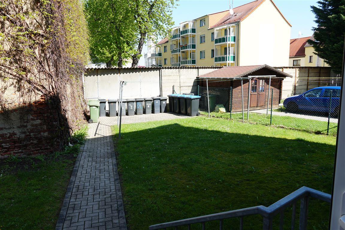Attraktiv und ruhig wohnen in Meuselwitz , Thür