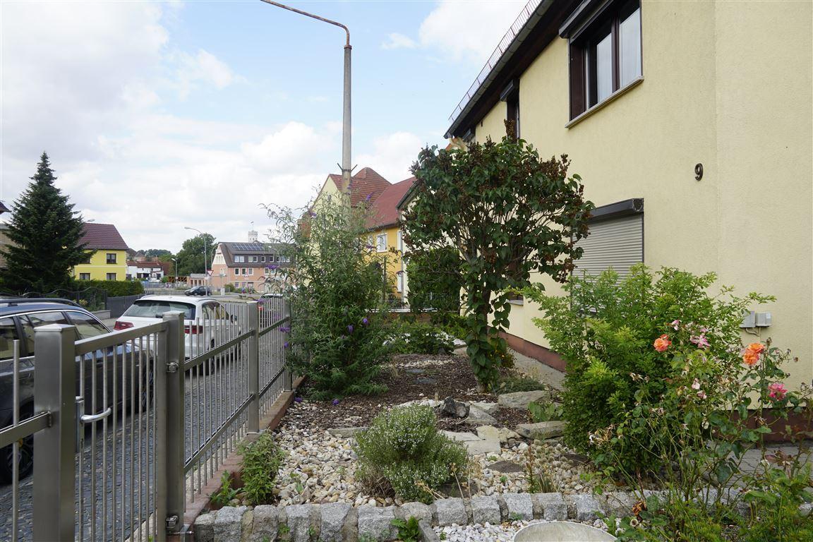 Freistehendes bezugsfertiges Einfamilienhaus in Meuselwitz zu verkaufen!