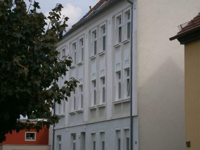 Helle 2 Raum Wohnung in ruhiger Lage in Meuselwitz zu vermieten!