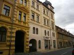 hübsche 2 Raum Wohnung in Altenburg zu vermieten