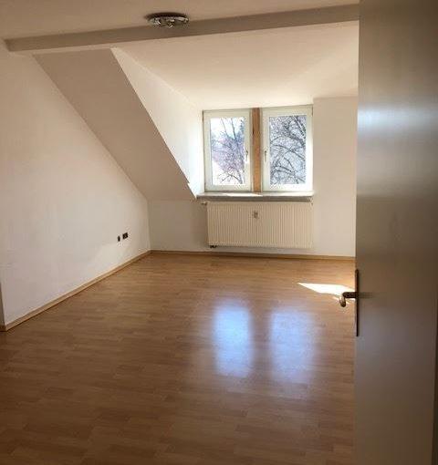 Supergelegenheit! 2-Zimmer-Wohnung mit 45 m² Wfl. im 3. Obergeschoss