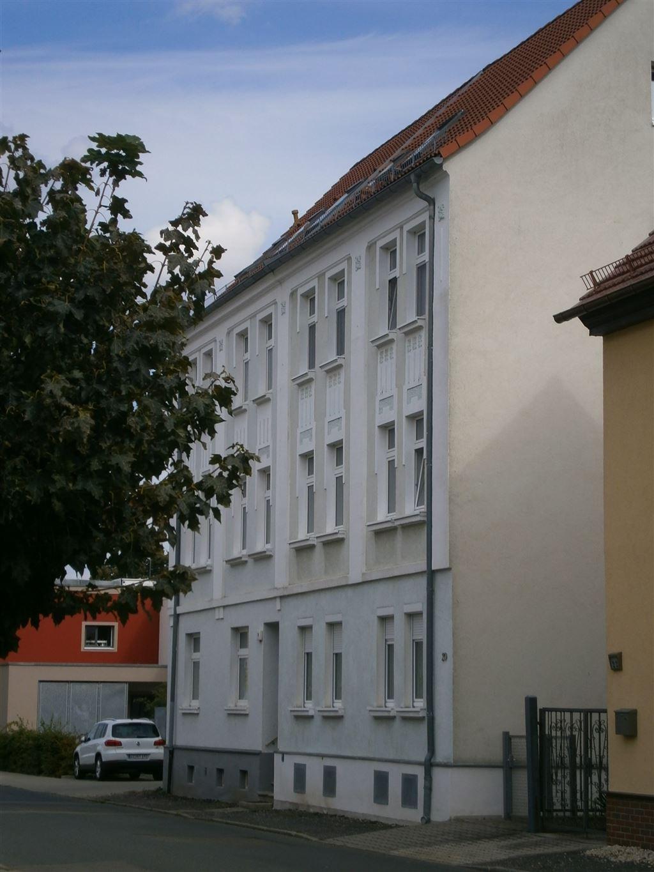 Gemütliche 2-Zi.-Mietwohnung in Meuselwitz , Thür
