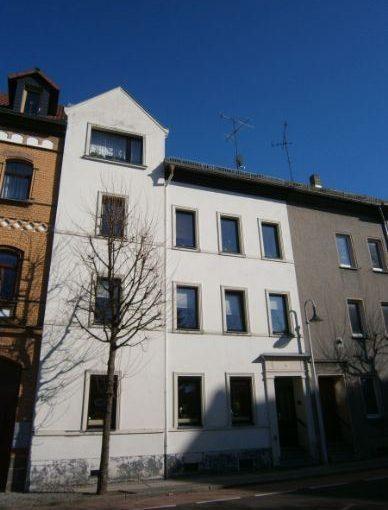 3 Raum Wohnung mit Balkon in Altenburg