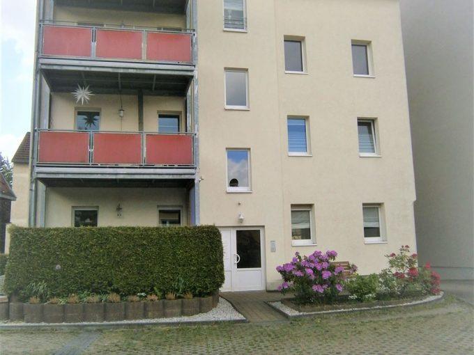 Perfekte Aufteilung auf 81,3 m² und 3 Zimmer. Hier ist man zuhause!