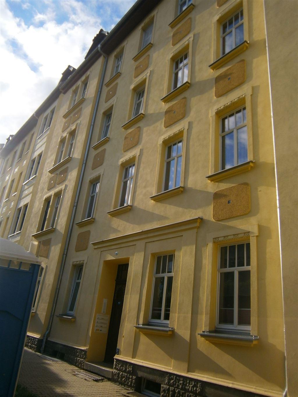 Helle 2 Raum EG Wohnung mit Balkon nähe Botanischen Garten zu vermieten!